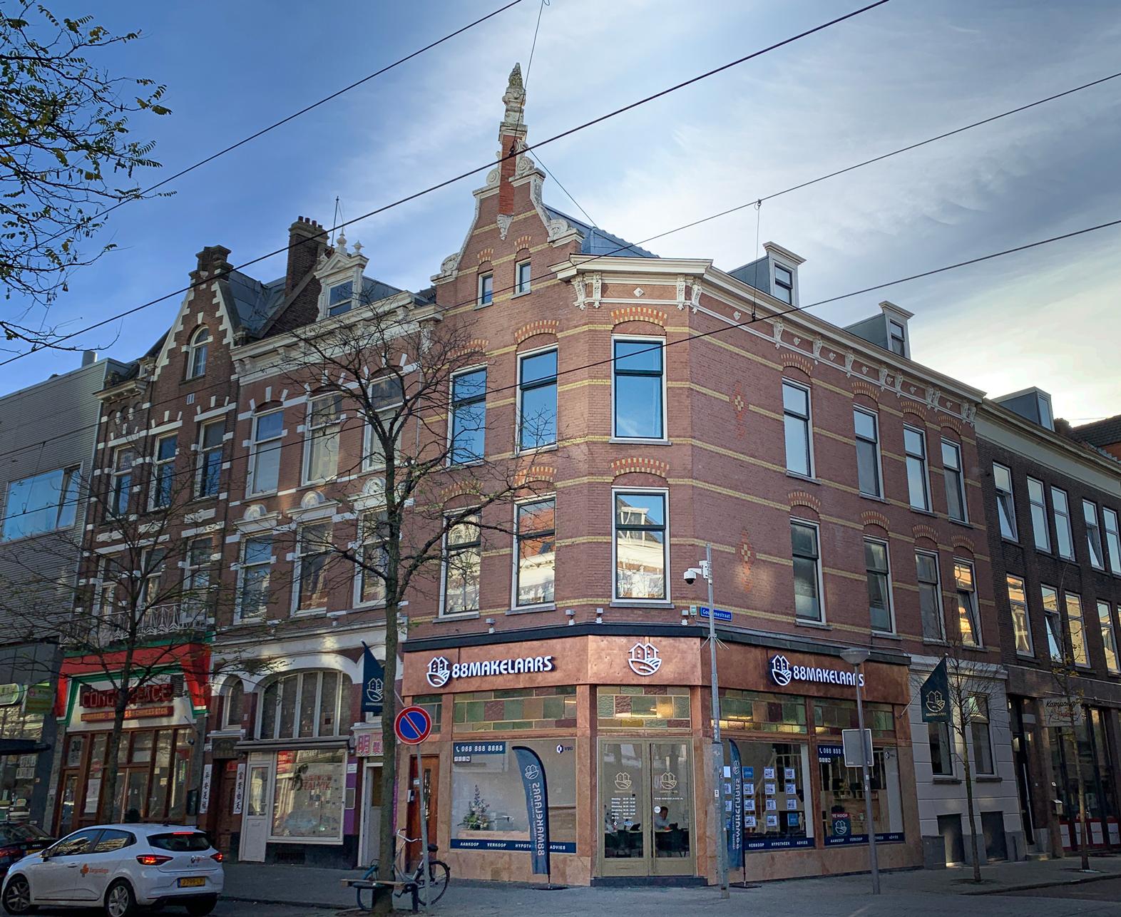 88 Makelaars Rotterdam