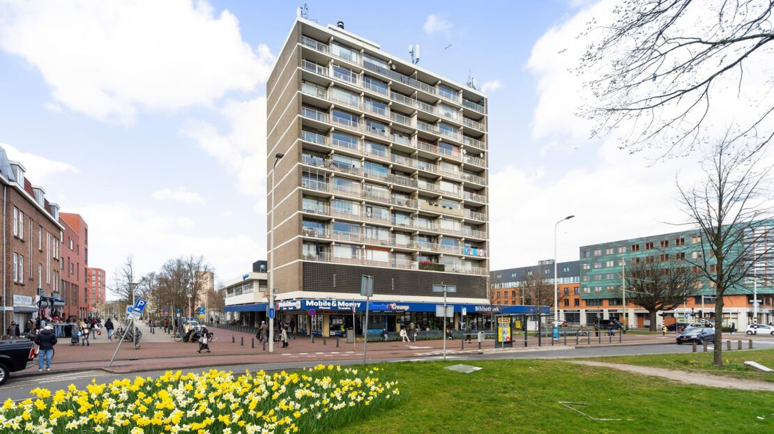 Herman Costerstraat 23-1